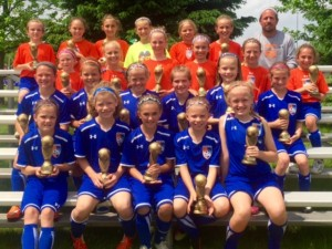 GU10 E.P Strawbery Fest Champs