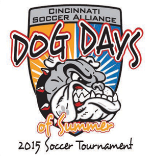 Alliance Cincinnati Dog Days